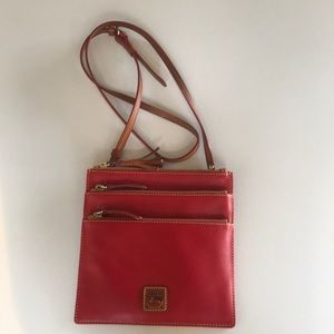 Dooney Bourke shoulder bag